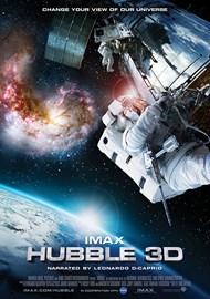 Hubble 3D - Unser Auge im All
