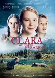 Clara und das Geheimnis des Bären