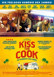 Kiss the Cook