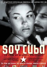 Soy Cuba - Ich bin Kuba