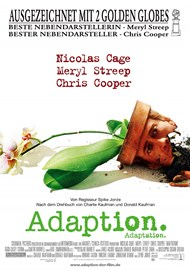 Adaption.