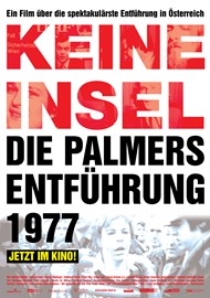Keine Insel - Die Palmers-Entführung 1977
