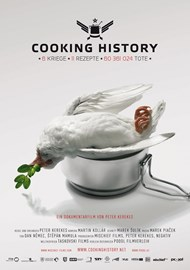 Cooking History