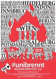 #unibrennt - Bildungsprotest 2.0