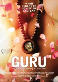 Guru - Bhagwan, His Secretary & His Bodyguard