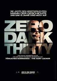 Zero Dark Thirty