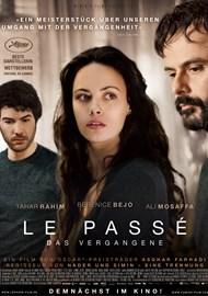 Le passé - Das Vergangene