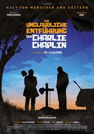 Die unglaubliche Entführung des Charlie Chaplin
