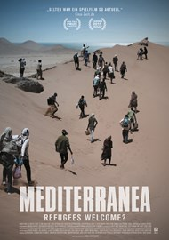 Mediterranea - Refugees welcome?