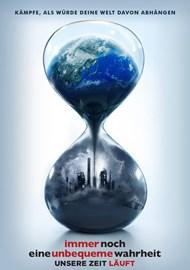 Immer noch eine unbequeme Wahrheit: Unsere Zeit läuft