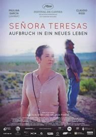 Señora Teresas Aufbruch in ein neues Leben