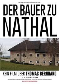 Der Bauer zu Nathal – Kein Film über Thomas Bernhard