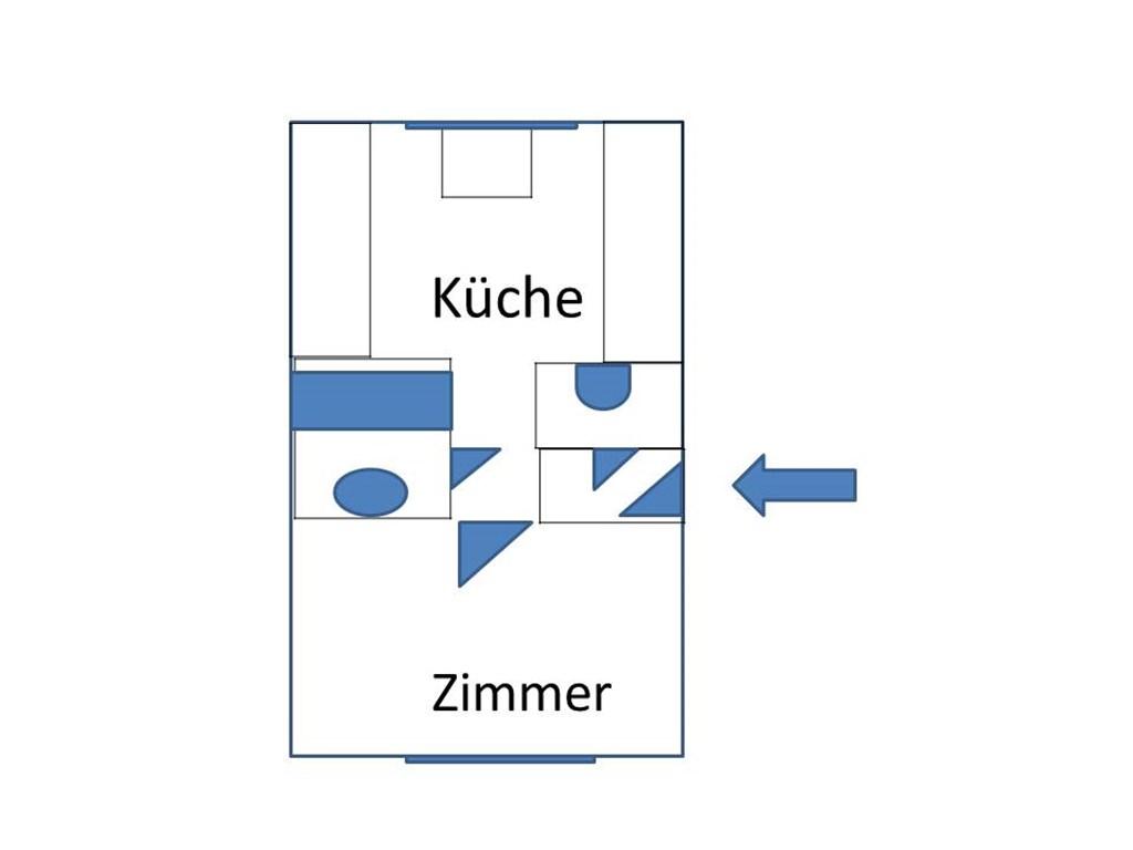 Privat Hetzendorf Super 1 Zimmer Parkpickerl Gute Offi Anbindung