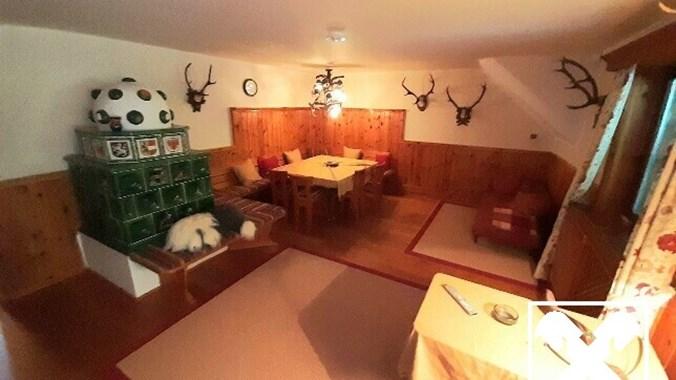 Jagdzimmer I
