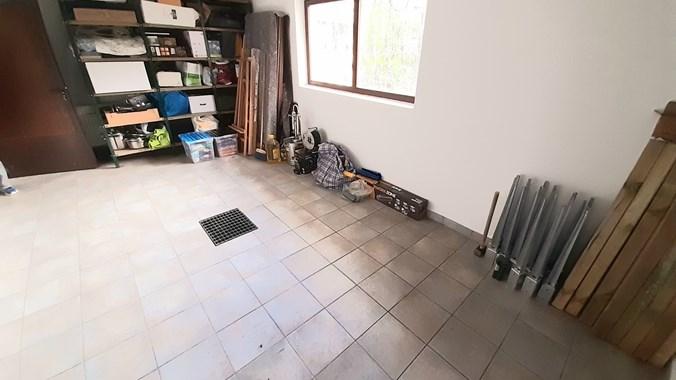 2. Garage