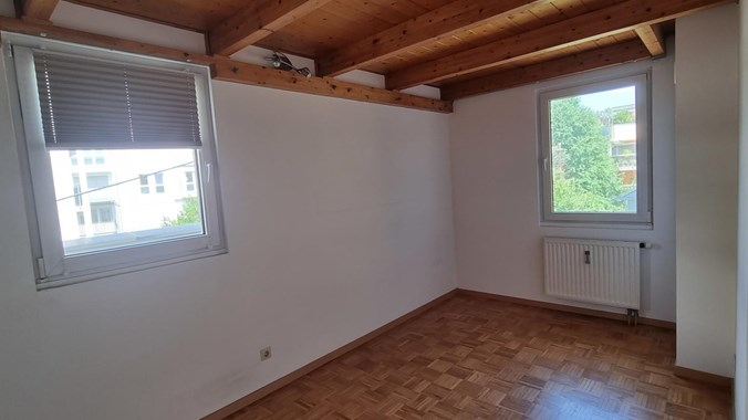 SSK W13 Schlafzimmer