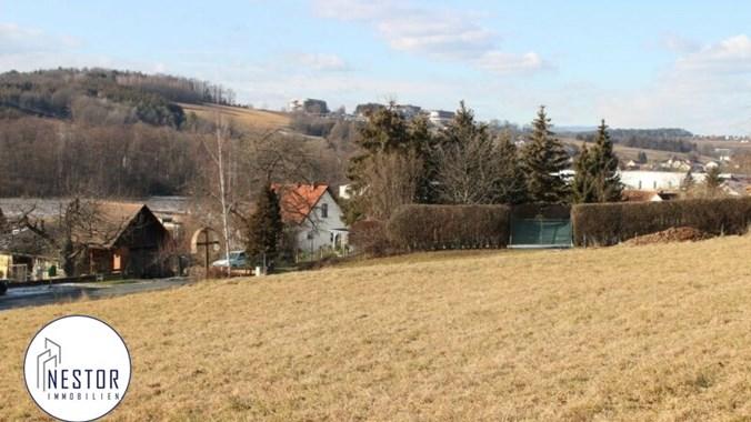 Grundstück - NESTOR Immobilien