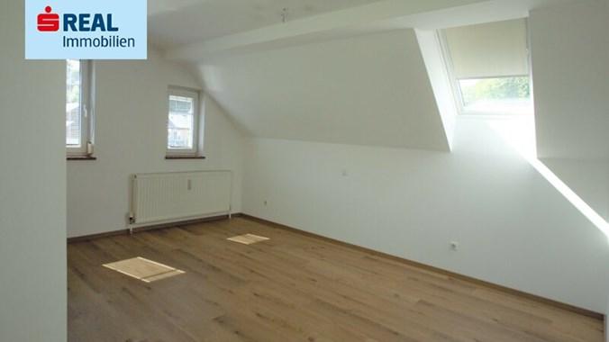 Dachgeschoss V
