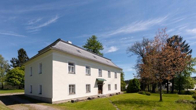Herrenhaus Karlstift