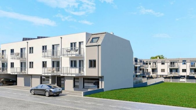 Neubauprojekt Kritzendorf
