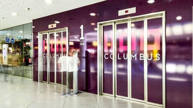 Columbus Center 2