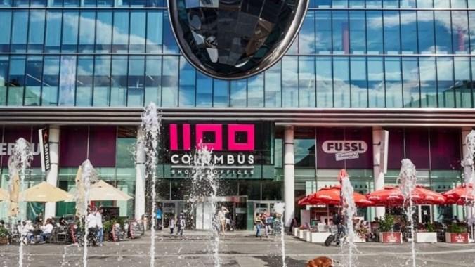 Columbus Center 6