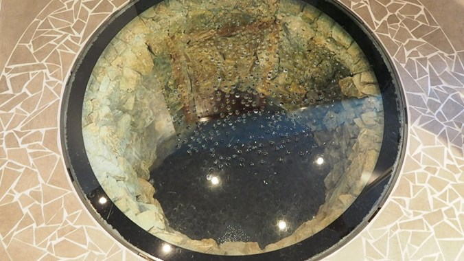 Brunneneffekte