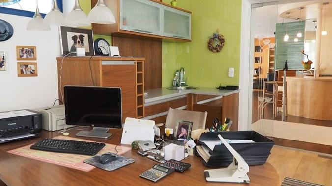 Büro_Teeküche