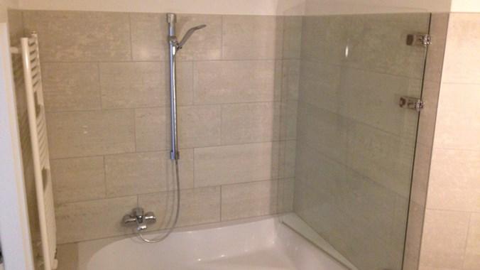 Bad - Wanne - Dusche