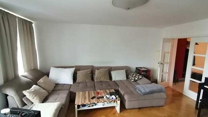 Wohnraum - Möbel werden nicht vermietet