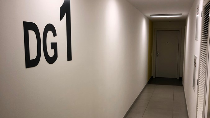 DG-Etage
