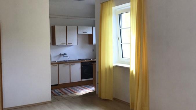 Wohnschlafraum+Küche