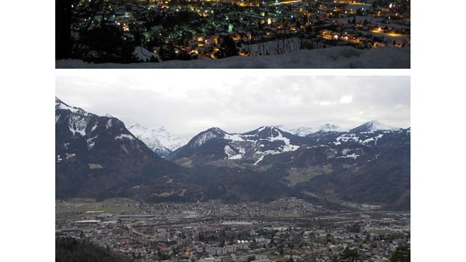 Tag & Nacht der tollen Alpenstadt-Bludenz